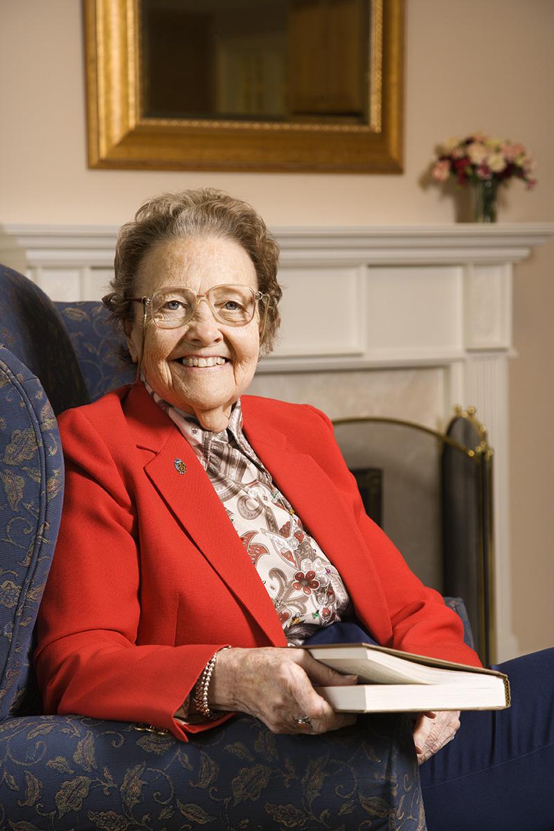 Eigenständigkeit Senioren-Assistenz Help