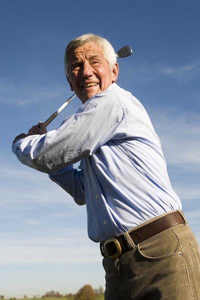 Lebensfreude Dank Senioren-Experten Akademie HELP
