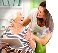 AKADEMIE HELP – Hochqualifizierte Ausbildung zu Spitzen-Seniorenassistenten ist die Voraussetzung für Ihren späteren Erfolg und die Zufriedenheit Ihrer Klienten.