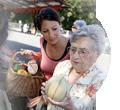 Das mögliche Leistungsangebot der HELP- zertifizierten Seniorenassistenten