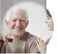 Experten und Gesellschafter in der Seniorenassistenz