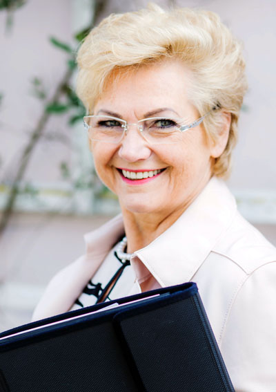 Irmgard Hetzinger-Heinrici