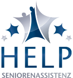 Akademie HELP Seniorenassistenz Logo