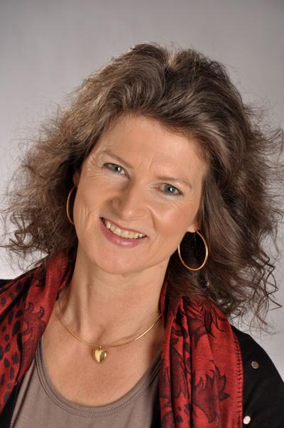 HELP-Akademie – Gaby Weilbach