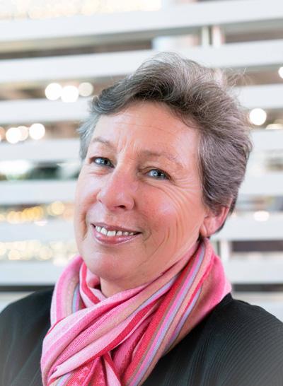 Profil Sigrid Schuller: HELP – Hilfe durch Experten für Lebensqualität im Alter mit Prüfung und Zertifikat