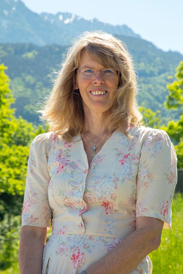 Myriam Frieser