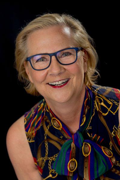Bettina Blendermann: HELP – Hilfe durch Experten für Lebensqualität im Alter mit Prüfung und Zertifikat