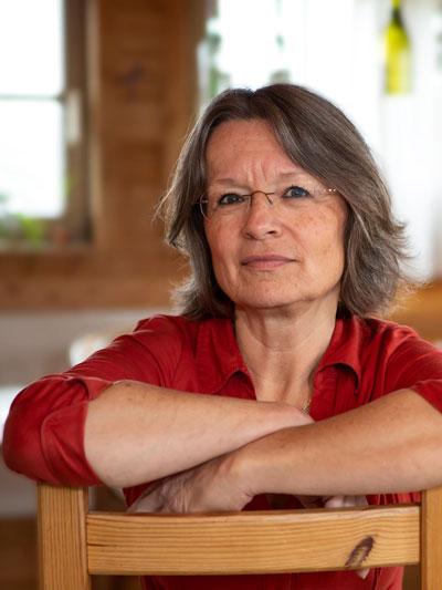 Michaela Hirsch