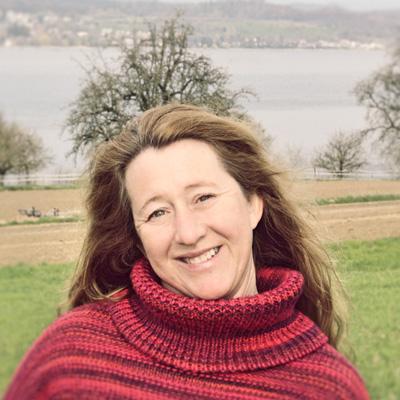 Stefanie Wörner