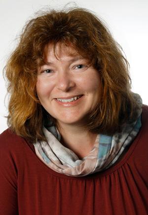 Petra Steinhauser